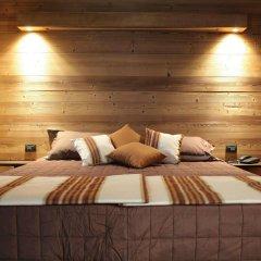 Hotel La Chance Грессан комната для гостей фото 4
