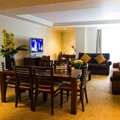 Отель Sanctum International Serviced Apartments Великобритания, Лондон - отзывы, цены и фото номеров - забронировать отель Sanctum International Serviced Apartments онлайн фото 5