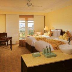 Отель Indochine Palace Вьетнам, Хюэ - отзывы, цены и фото номеров - забронировать отель Indochine Palace онлайн комната для гостей фото 4