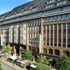 Отель Park Hyatt Hamburg Германия, Гамбург - 1 отзыв об отеле, цены и фото номеров - забронировать отель Park Hyatt Hamburg онлайн фото 3