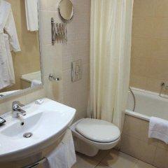 Гостиница Введенский 4* Стандартный номер с двуспальной кроватью фото 21