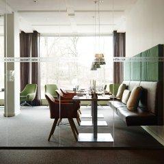 Отель Comwell Hvide Hus Aalborg Дания, Алборг - отзывы, цены и фото номеров - забронировать отель Comwell Hvide Hus Aalborg онлайн интерьер отеля
