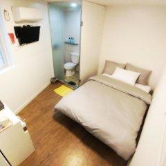Отель 24 Guesthouse Myeongdong Center комната для гостей фото 5