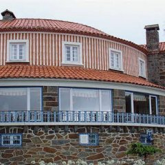 Отель Pousada do Marao - S. Goncalo