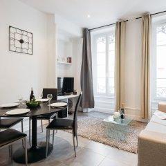 Отель DIFY Glamour - Place des Brotteaux комната для гостей фото 4