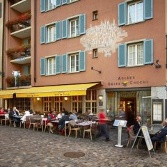 Hotel Adler фото 2