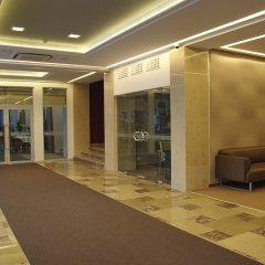 Отель Ikar Польша, Познань - 2 отзыва об отеле, цены и фото номеров - забронировать отель Ikar онлайн интерьер отеля фото 2