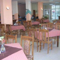 Отель Avliga Beach Болгария, Солнечный берег - отзывы, цены и фото номеров - забронировать отель Avliga Beach онлайн питание