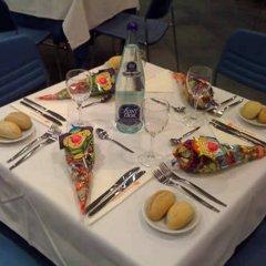 Hotel Amrey Sant Pau питание