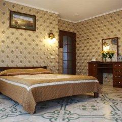 Отель Плазма Львов комната для гостей фото 4