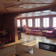 Отель Gstaad - Great Luxurious Farmhouse комната для гостей фото 4