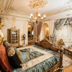 Napoleon Apart-Hotel Санкт-Петербург комната для гостей