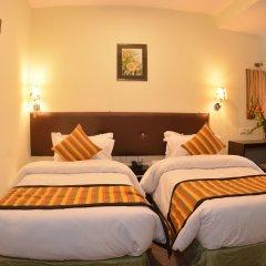 Отель Serenity Непал, Катманду - отзывы, цены и фото номеров - забронировать отель Serenity онлайн комната для гостей фото 4