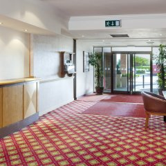 Отель Holiday Inn Northampton West M1 Junc 16 интерьер отеля фото 2