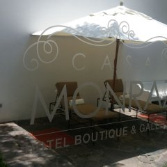 Casa Monraz Hotel Boutique y Galería фото 15