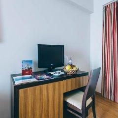 Отель Muthu Raga Madeira удобства в номере фото 2