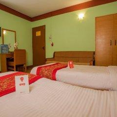 Отель OYO 148 Hotel Green Orchid Непал, Катманду - отзывы, цены и фото номеров - забронировать отель OYO 148 Hotel Green Orchid онлайн сейф в номере