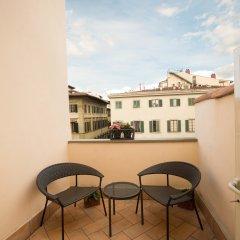 Отель Bed & Breakfast Il Bargello балкон