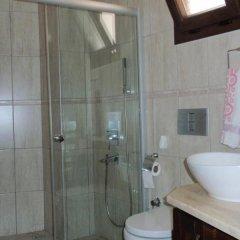 Kaputas Apart Hotel Каш ванная фото 2