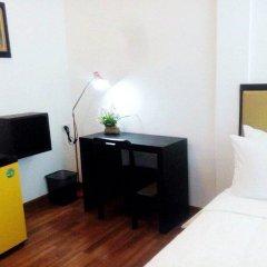 Hotel Residence 24lh удобства в номере фото 2