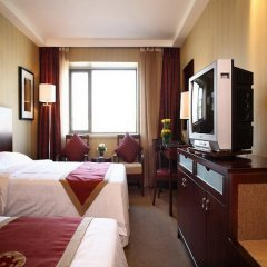 Sunworld Hotel Beijing Wangfujing удобства в номере фото 2