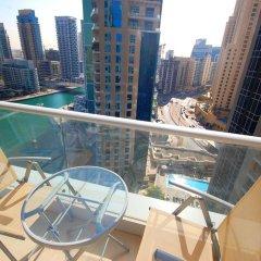 Отель Kennedy Towers - Aurora балкон