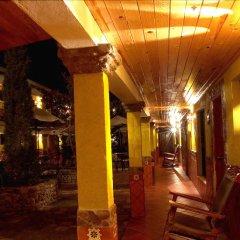 Отель Plaza Mexicana Margaritas Мексика, Креэль - отзывы, цены и фото номеров - забронировать отель Plaza Mexicana Margaritas онлайн вид на фасад
