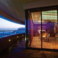 Отель Cornelia Diamond Golf Resort & SPA - All Inclusive балкон