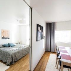 Отель Aalto Inn Финляндия, Эспоо - отзывы, цены и фото номеров - забронировать отель Aalto Inn онлайн комната для гостей фото 5