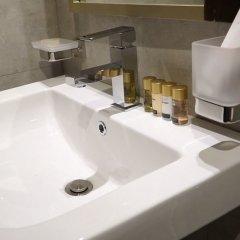 Отель City Colombo 02 ванная