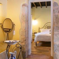 Отель Villa Dei Ciottoli Родос ванная фото 5