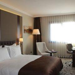 Ramada Hotel & Suites Istanbul Merter комната для гостей фото 5
