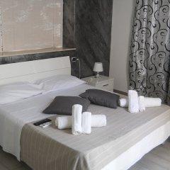 Отель White Beach BeB Фонтане-Бьянке комната для гостей фото 5