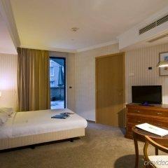 Отель B-aparthotel Ambiorix Бельгия, Брюссель - отзывы, цены и фото номеров - забронировать отель B-aparthotel Ambiorix онлайн комната для гостей фото 2