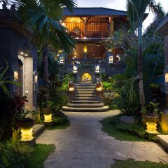 Отель Dwaraka The Royal Villas фото 9
