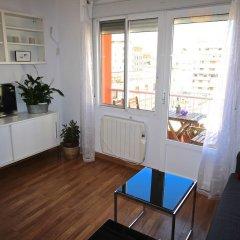 Отель Apartamento La Cúpula комната для гостей фото 5