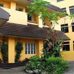 Отель El Cielito Hotel Baguio Филиппины, Багуйо - отзывы, цены и фото номеров - забронировать отель El Cielito Hotel Baguio онлайн фото 2