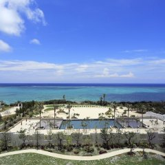 Hotel Monterey Okinawa Spa & Resort Центр Окинавы фото 4