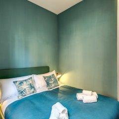 Отель St. Eligio 2BDR комната для гостей фото 5