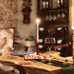 Mira Cappadocia Hotel питание