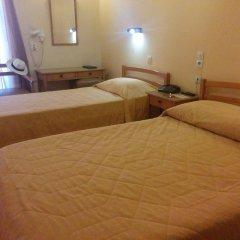 Отель Atlantis Hotel Греция, Корфу - 2 отзыва об отеле, цены и фото номеров - забронировать отель Atlantis Hotel онлайн комната для гостей фото 5