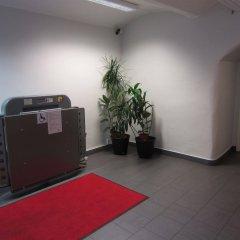 Hostel Dalagatan Стокгольм удобства в номере фото 2