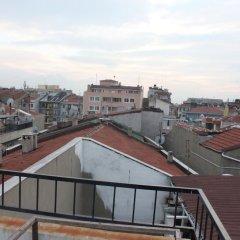 Can Can Apart Турция, Канаккале - отзывы, цены и фото номеров - забронировать отель Can Can Apart онлайн балкон