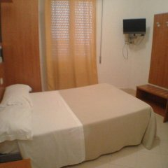 Отель Como Италия, Сиракуза - отзывы, цены и фото номеров - забронировать отель Como онлайн комната для гостей фото 2