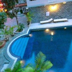 Luxury Nha Trang Hotel с домашними животными