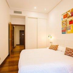 Отель Apartamentos San Marcial 28 Испания, Сан-Себастьян - отзывы, цены и фото номеров - забронировать отель Apartamentos San Marcial 28 онлайн фото 8