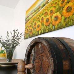 Отель Agriturismo Campoverde Италия, Лимена - отзывы, цены и фото номеров - забронировать отель Agriturismo Campoverde онлайн комната для гостей фото 4