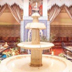 Отель Riad Mahjouba Марракеш фото 12