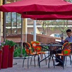 Отель City Bishkek Кыргызстан, Бишкек - отзывы, цены и фото номеров - забронировать отель City Bishkek онлайн детские мероприятия фото 2