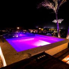 Отель Beach Rock Condo Boutique Доминикана, Пунта Кана - отзывы, цены и фото номеров - забронировать отель Beach Rock Condo Boutique онлайн бассейн фото 2
